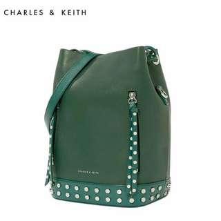 Charles and Keith Sling Bag