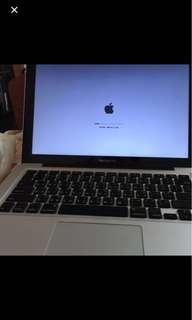 Macbook pro2011