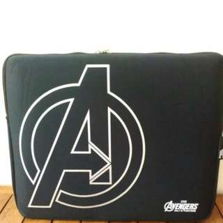 Avenger 15inch laptop sleeve