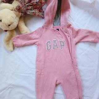 Preloved Baby Gap 3-6 Months