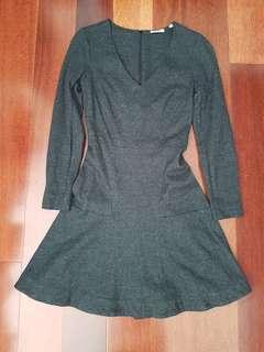 Marcs wool dress