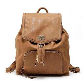 Canada bagpack