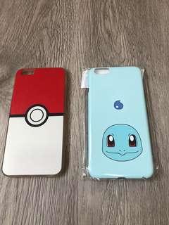 Iphone 6plus Pokemon cover
