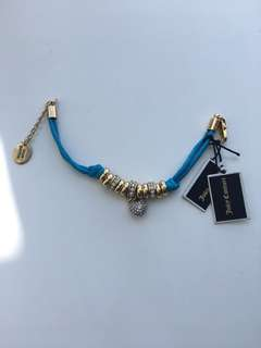Brand new JUICY COUTURE bracelet