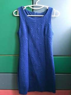 Workshift dress