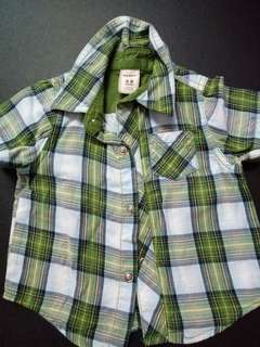 Prelove baby shirt