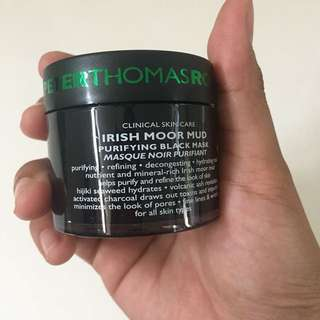 NEW! Peter Thomas Roth Irish Moor Mud Mask