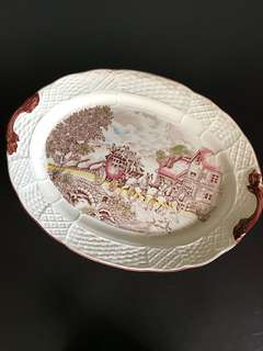 Fruit Plate/Large Platter