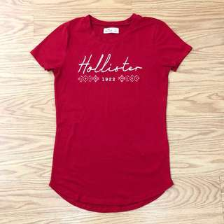 Authentic Hollister T-Shirt
