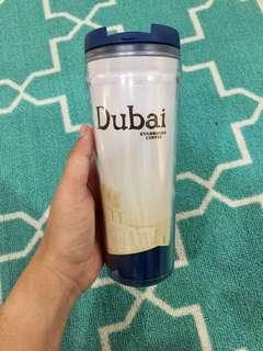 Starbucks Tumblr Dubai