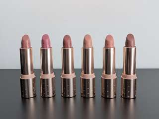 Colourpop Lux Lipsticks