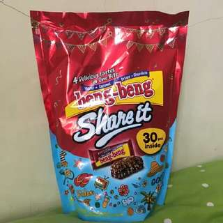BENG-BENG Share It 30pcs