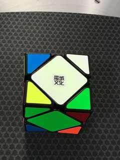 USED - Moyu Magnetic Skewb