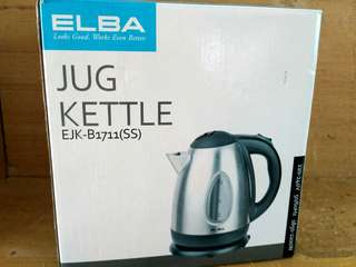 Elba Jug Kettle