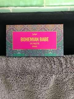 Sportsgirl Bohemian Babe Eye Palette