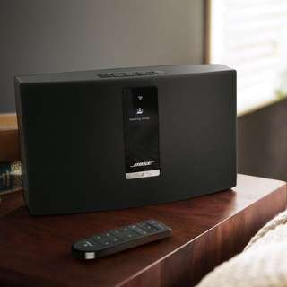 Bose SoundTouch Wireless Speaker