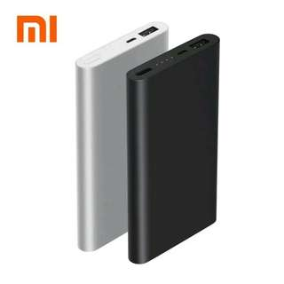 Promo Powerbank Xiomi Mi Pro 2 10000mAh Power Bank New Original