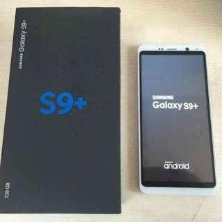 Samsung S9+ Duos