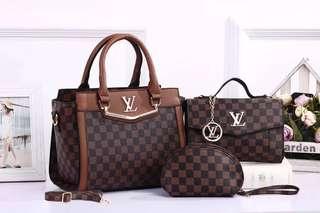 Handbag LV 9306