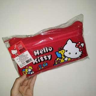 🚚 [現貨]kitty鉛筆盒