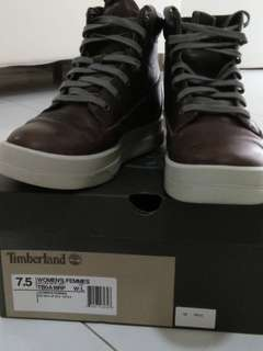 Timberland Winter Boots US7.5