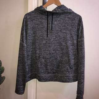 Cotton on gym hoodie