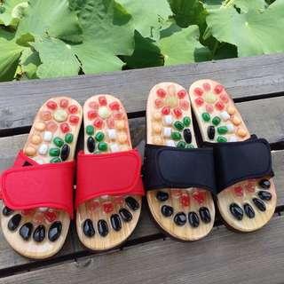 鵝卵石按摩鞋 Massage Shoes