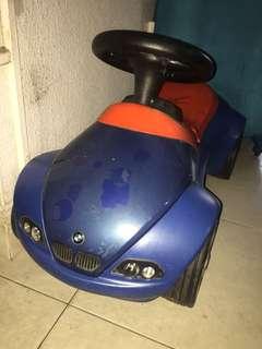 BMW Kids Toy Car