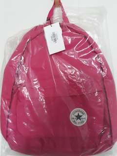 Converse Pink Bag