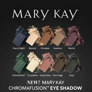 MARY KAY ChromaFusion™ Eyeshadow