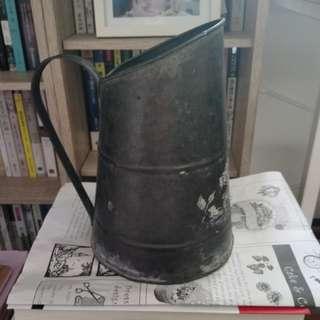🚚 歐式馬口鐵澆水壺