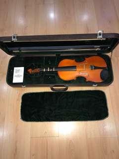 Violin (MV 005)