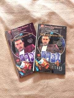 PHR The Four Titans Series (JC)