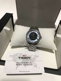 Authentic Tissot T072.207.11.128.00
