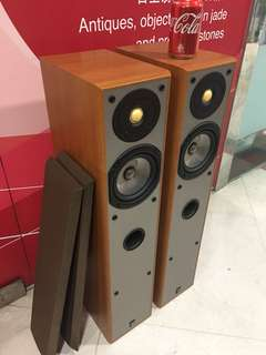 日本名廠Yamaha座地喇叭(非常重身)
