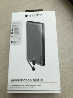 48 hrs Power Bank (Mophie)
