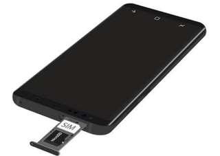 Samsung galaxy S9 S9 plus SIM TRAY ORIGINAL SEIN