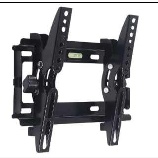 Tiger T20 LCD / LED TV 電腦moon 掛牆架 電視架 負重28kg 14-42寸