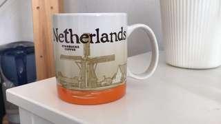 Starbucks Netherlands Mug