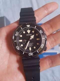 Seiko marine master spring drive tuna (SBDB009)