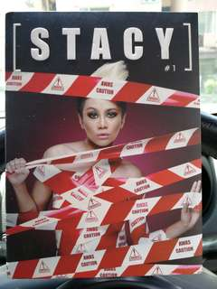 CD STACY - #1