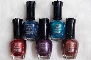 Klean Color Nail Polish (2)