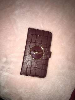 mimco iphone 7+ / 8+ phone case