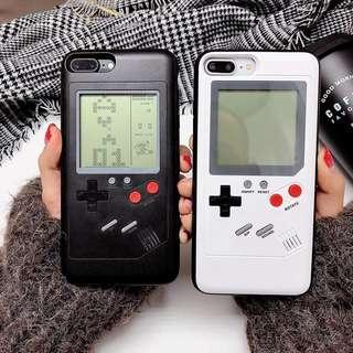 遊戲機手機殼(限iphone)