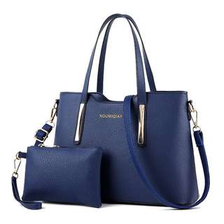 Fashion set handbag