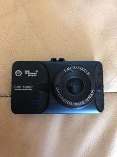 FHD 1080p car cam