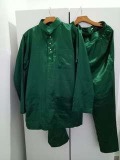Jakel Baju Melayu