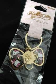 Universal Studios Singapore - Hello Kitty Keychain