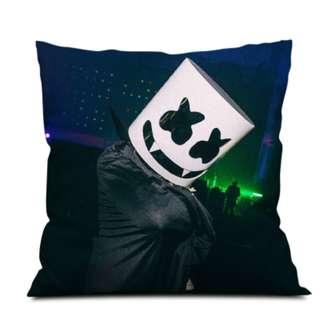 Marshmello Pillows / Cushions ( D1 )