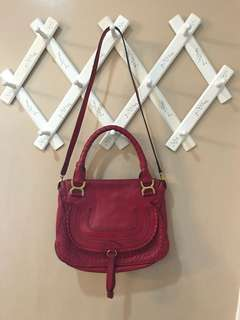 REPRICED ‼️ Authentic!!! Chloe 'Marcie'